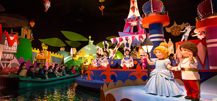 """image of """"it's a small world""""2"""