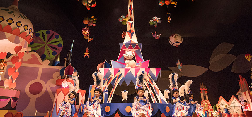 "image of ""it's a small world""3"
