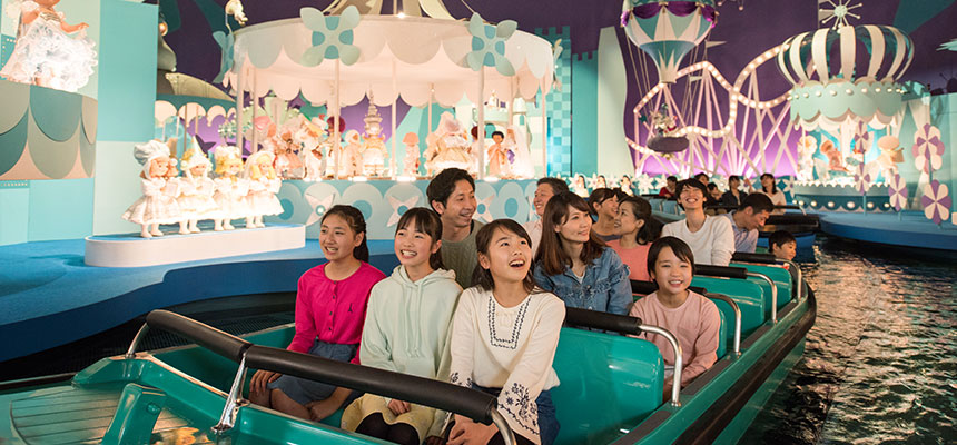"""image of """"it's a small world""""4"""