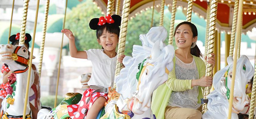 gambar Castle Carrousel1