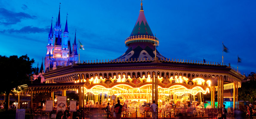 gambar Castle Carrousel3