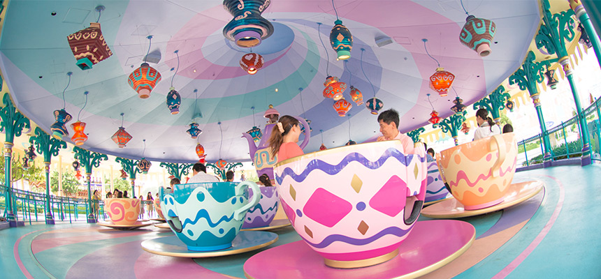 image of Alice's Tea Party1