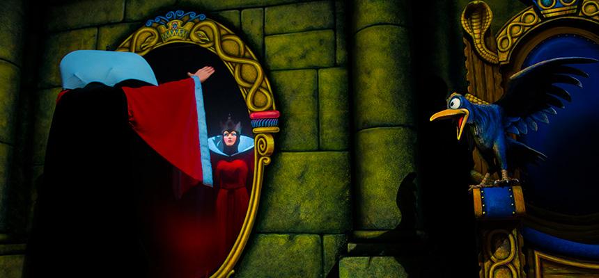 image of Snow White's Adventures4
