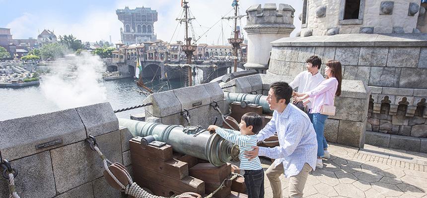 要塞探险的图像2