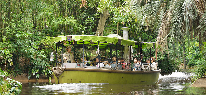 image of Jungle Cruise: Wildlife Expeditions1