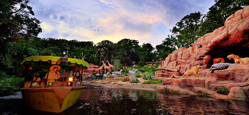 image of Jungle Cruise: Wildlife Expeditions3