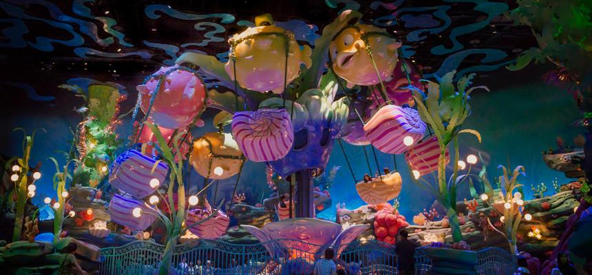 河豚氣球競賽的圖像1