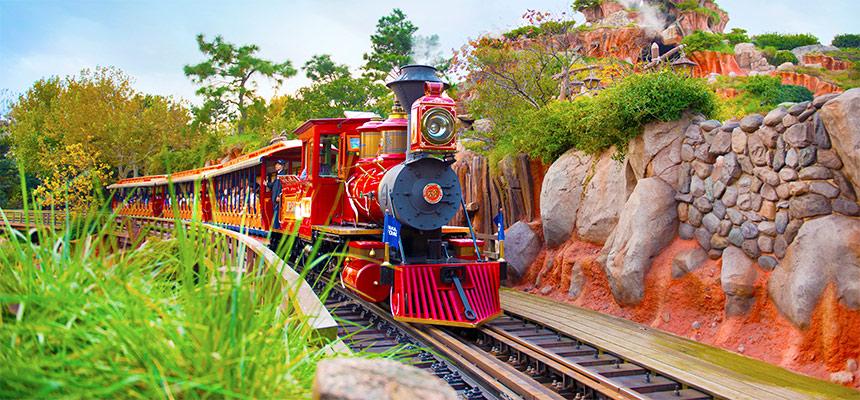 ウエスタンリバー鉄道のイメージ3