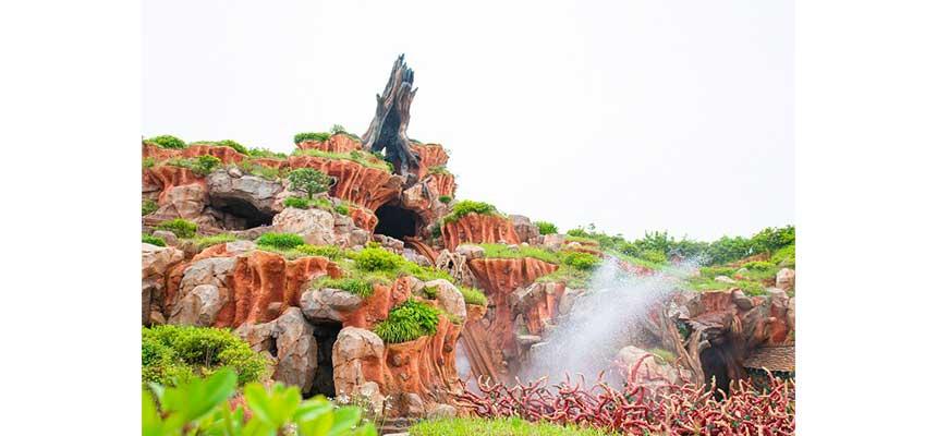 image of Splash Mountain1