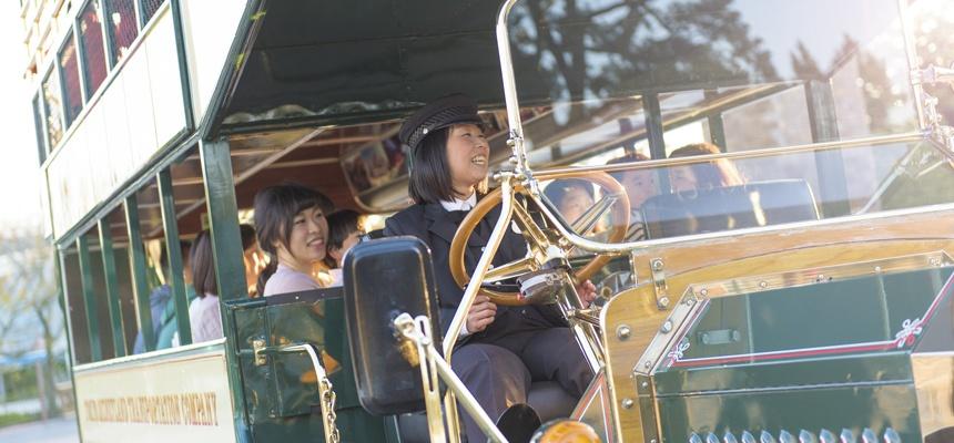 オムニバスのイメージ3