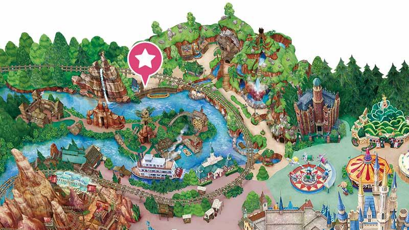 地圖的圖像