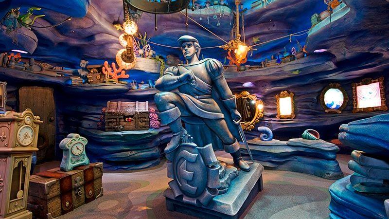 image of Ariel's Playground