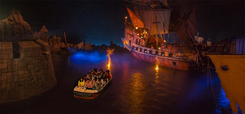 加勒比海盗的图像2