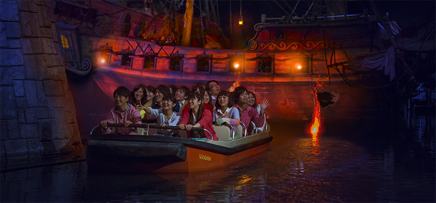 加勒比海盗的图像3