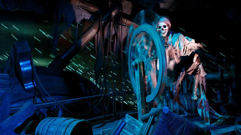 加勒比海盗的图像