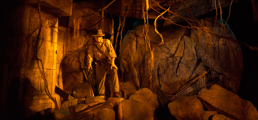 image of Indiana Jones® Adventure: Temple of the Crystal Skull3