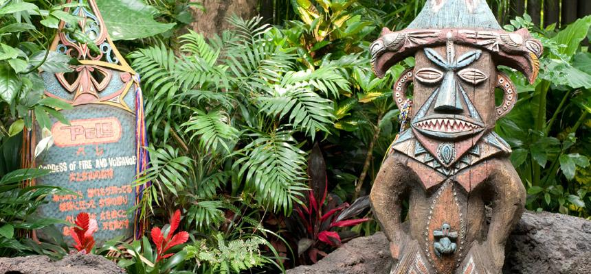 提基神殿:史迪奇呈獻「Aloha E Komo Mai!」的圖像2