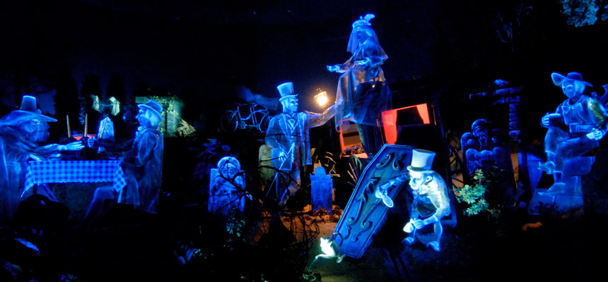 image of Haunted Mansion2