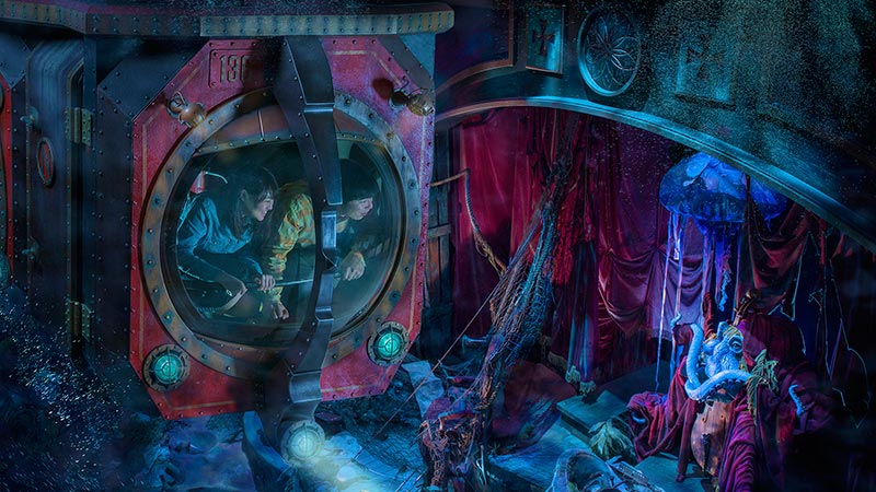gambar 20,000 Leagues Under the Sea