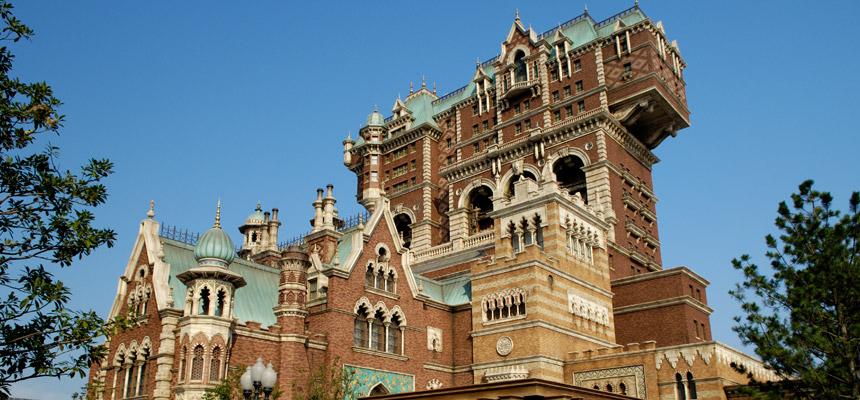 タワー・オブ・テラーのイメージ1