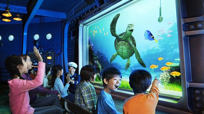 龟龟漫谈的图像