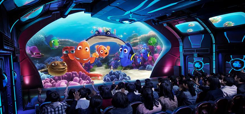 image of Nemo & Friends SeaRider1