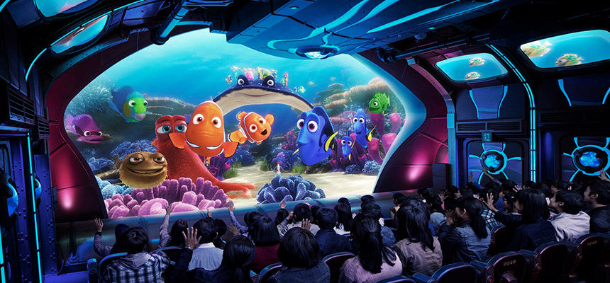 image of Nemo & Friends SeaRider1