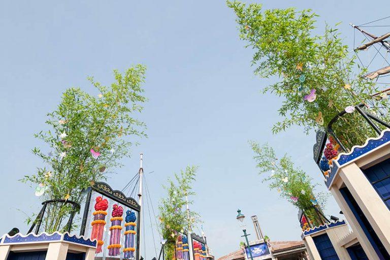 ウィッシングプレイス、東京ディズニーシーの画像