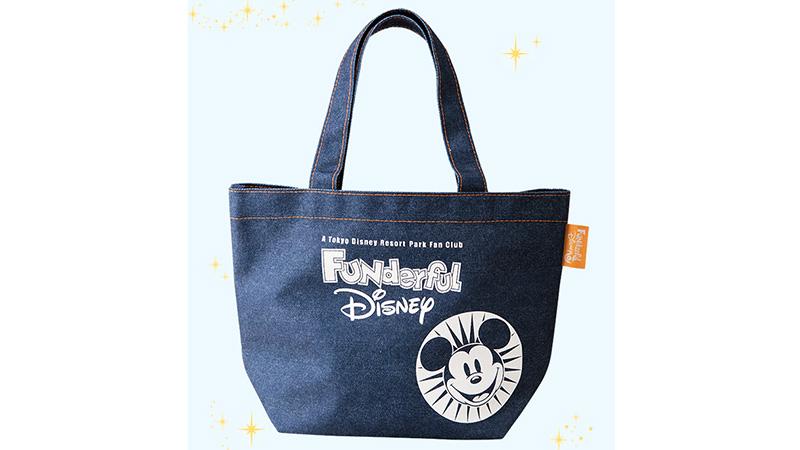 オフィシャルファンクラブメンバー限定!オリジナルバッグプレゼントは本日から!のイメージ