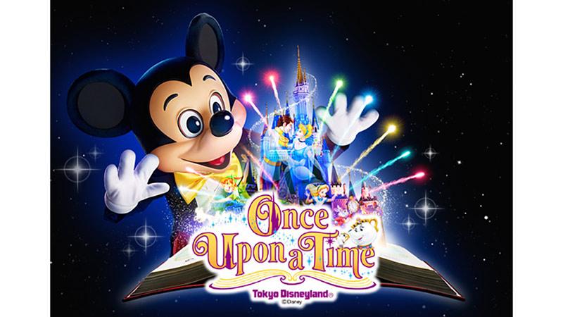 シンデレラ城に魔法がかかる!ディズニー映画の名シーンを花火や音楽といっしょに。のイメージ