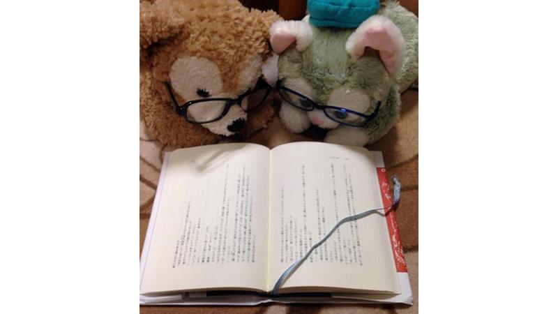 ダッフィーとジェラトーニの写真Twitter投稿キャンペーン 写真発表!!のイメージ