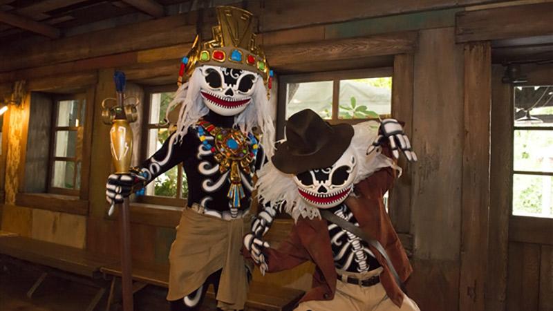 東京ディズニーシー「ディズニー・ハロウィーン」を一足お先に♪Twitterキャンペーンの様子をレポート!のイメージ