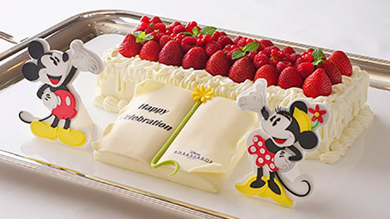 お祝いや記念日に♪ホテルの宴会場でお祝いするスペシャルなプランのイメージ