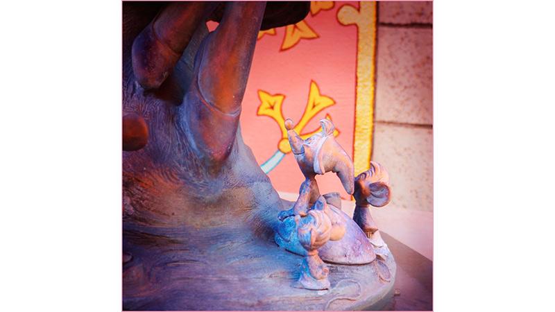 """「イマジニング・ザ・マジック」的写真講座!東京ディズニーリゾート・フォトグラファーがこっそり教える""""魔法の瞬間""""の切り撮り方♪のイメージ"""