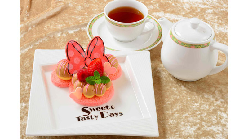 学生限定!「春キャン」でディズニーホテルのレストランをおトクに楽しもう♪のイメージ