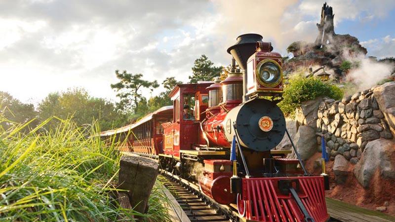 あなたはどれだけ知っている!?「ウエスタンリバー鉄道」の蒸気機関車たちのイメージ