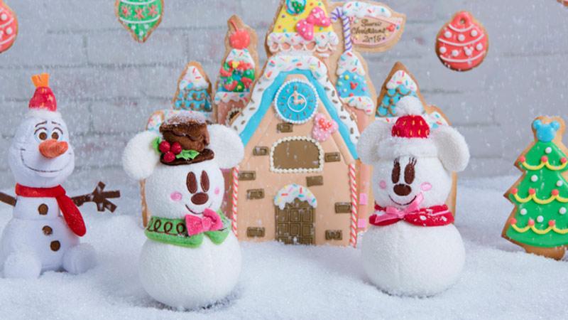 大切な人に贈りたい、クリスマスのとっておきグッズ☆のイメージ