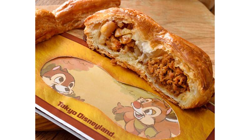 ほおばりながら食べれば気分はまるでチップとデール!?小腹がすいたときにオススメのスナック☆のイメージ