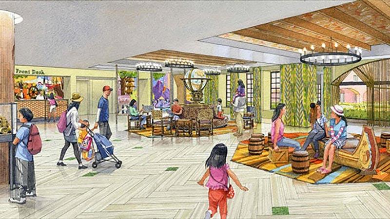 「東京ディズニーセレブレーションホテル:ディスカバー」 プレビュー宿泊招待キャンペーンを開催!のイメージ