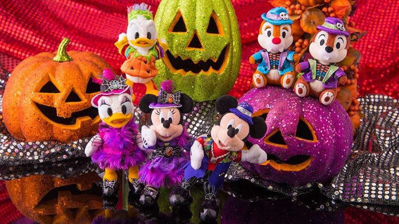 「ディズニー・ハロウィーン」のスペシャルグッズをご紹介♪のイメージ