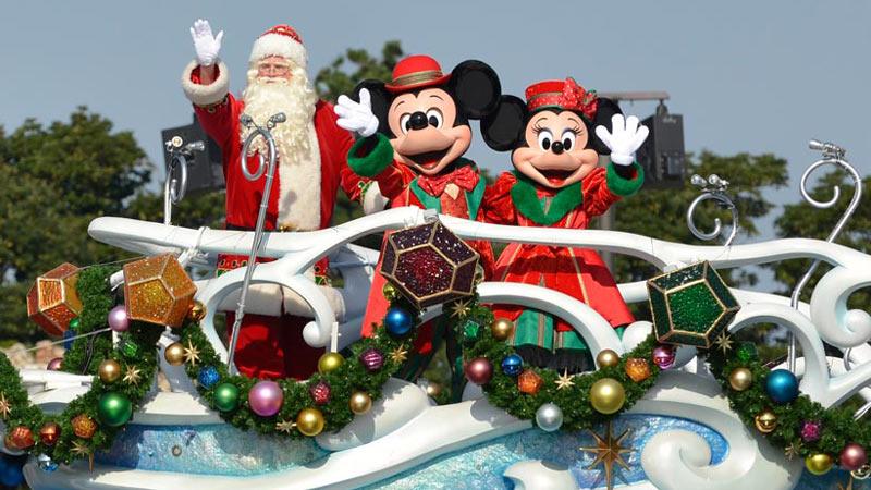 本日よりクリスマスのスペシャルイベントがスタート!のイメージ