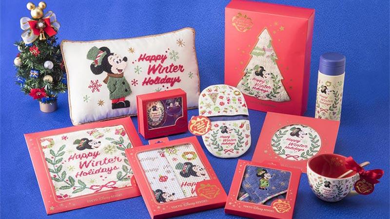 贈る人も、もらう人も、心が温まるクリスマスプレゼント♪のイメージ