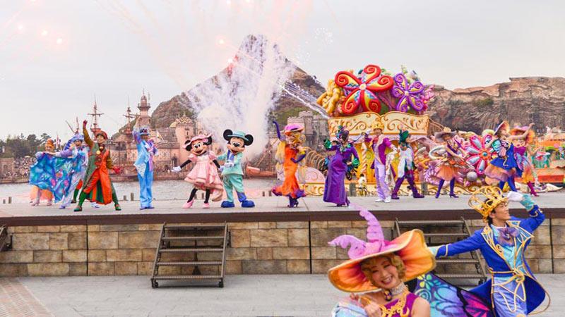 今年の「ディズニー・イースター」はバケーションパッケージでUTMM!?のイメージ