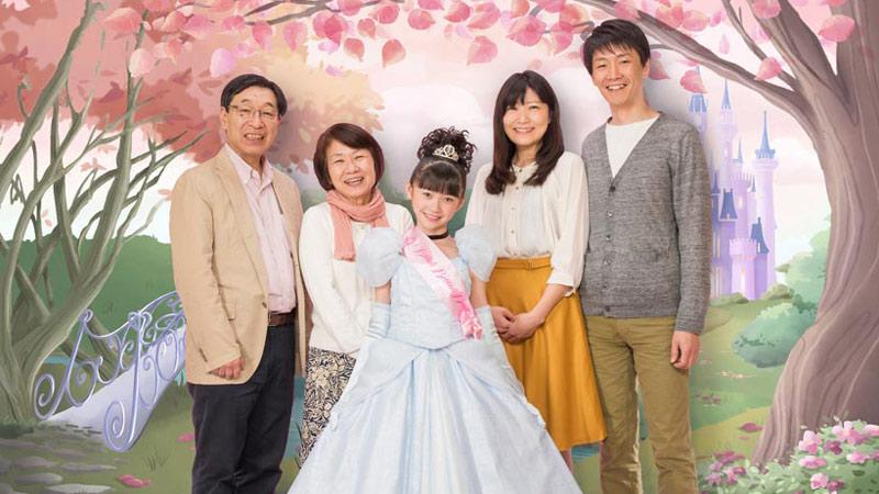 東京ディズニーランドにご家族でお楽しみいただける新しい「ビビディ・バビディ・ブティック」のオープン日が決定!のイメージ