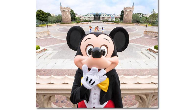 いよいよ明日7月21日(金)から「イマジニング・ザ・マジック」写真展が開催!のイメージ