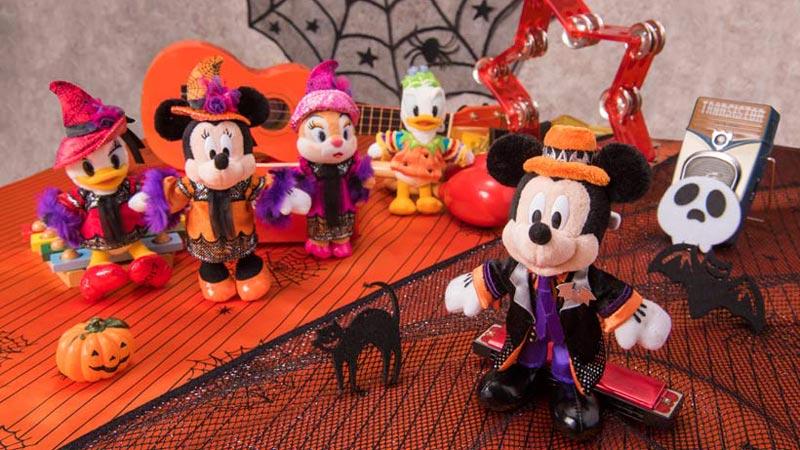 「ディズニー・ハロウィーン」を楽しむコツはグッズにあり!?のイメージ