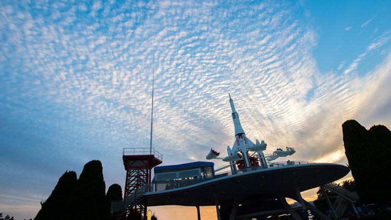 """ついに試験飛行終了☆「スタージェット""""ザ・ラストミッション""""」本飛行への準備は万端!のイメージ"""