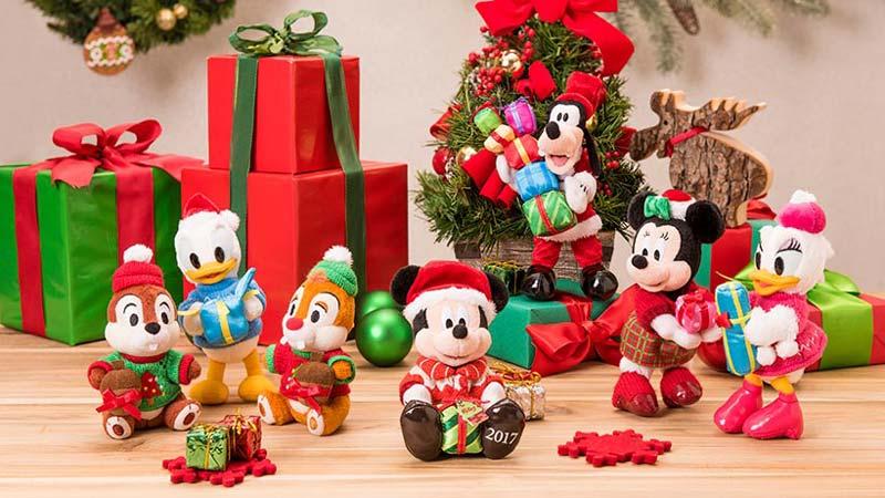 ひと足お先にクリスマス気分♪スペシャルグッズをご紹介☆のイメージ