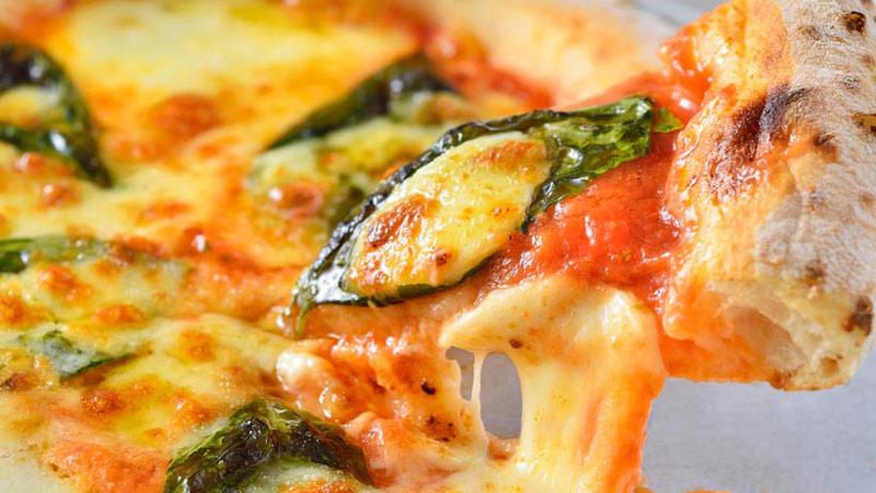 """""""ピザの日""""にちなんで、いろんなピザをご紹介!のイメージ"""