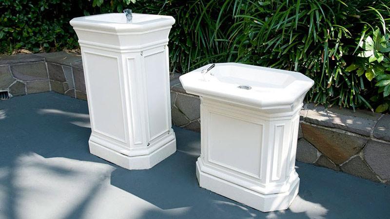 水飲み器に込められたウォルト・ディズニーの思いのイメージ